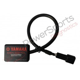 Yamaha Keyfob Remote Entry...