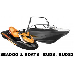Licencia SEADOO & BOATS...