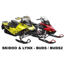 Licencia SKIDOO & LYNX para...