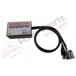 Kit de Diagnostic Honda Marine