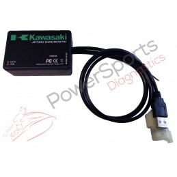 Kawasaki Marine Diagnostic kit