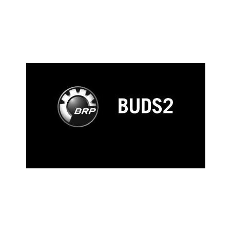 BRP BUDS2 Dealer Technician