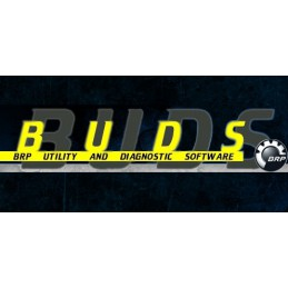 License keys for BUDS