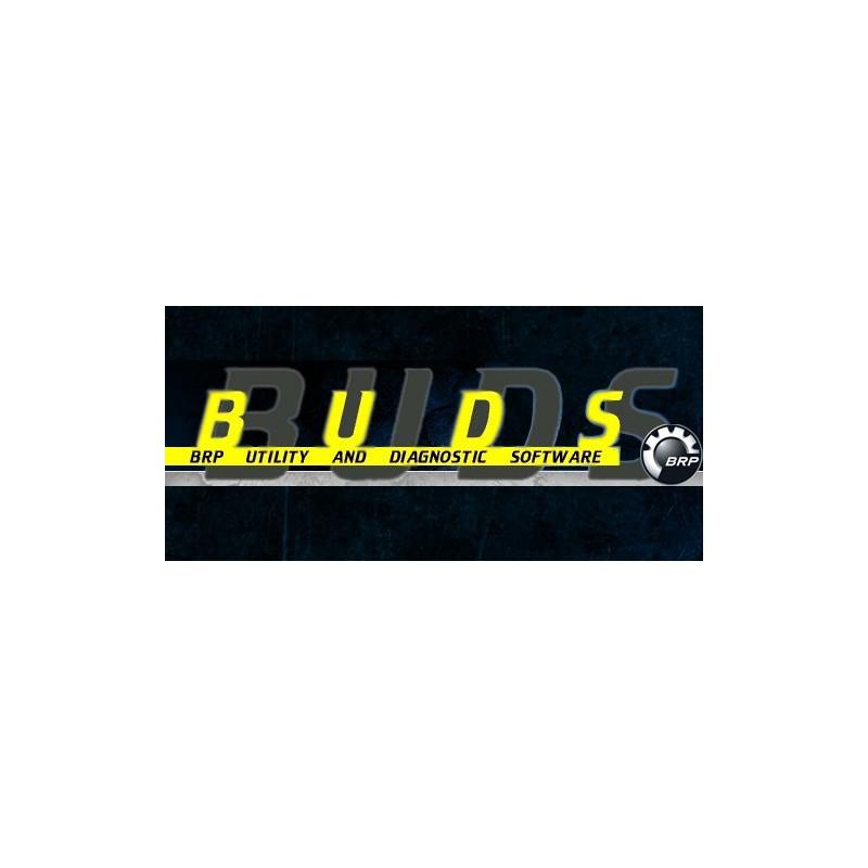 License keys for BUDS