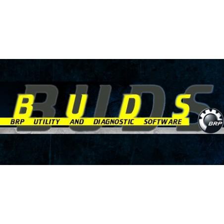 Licencias BUDS