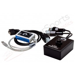 BRP Diagnostic Kit 4-TEC/E-TEC + DESS interface
