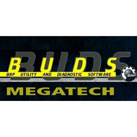 Licenze BUDS MEGATECH